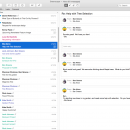 Postbox for Mac OS X screenshot