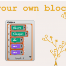 BYOB (Build Your Own Blocks) for Mac screenshot