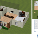 DreamPlan Home Edition screenshot