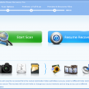 Samsung Mobile Phone Recovery Pro screenshot