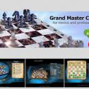 Grand Master Chess v3 free screenshot