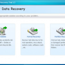 GiliSoft Data Recovery screenshot