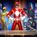 Power Rangers Legacy Wars for PC screenshot