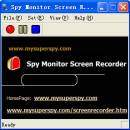 Spy Monitor Screen Recorder screenshot