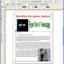 Home Print Publisher screenshot
