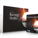 Ashampoo Burning Studio 2018 screenshot