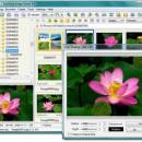 Portable FastStone Image Viewer screenshot