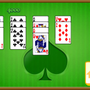 Aces Up Solitaire screenshot