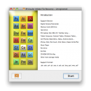 BYclouder Adobe File Recovery for Mac screenshot