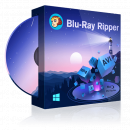 DVDFab Blu-ray Ripper screenshot