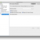 JNIWrapper for Mac OS X screenshot