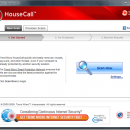 Trend Micro HouseCall 64bit screenshot