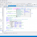 dbForge Studio for MySQL screenshot