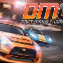 Drift Mania Championship 2 for iPhone, iPad, iPod touch screenshot