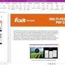 Foxit PhantomPDF Standard screenshot