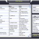 Tansee iPod to computer Transfer v3.22 screenshot