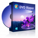 DVDFab DVD Ripper for Mac screenshot