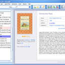 Ebook Collection Software screenshot
