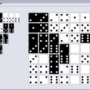 Domino Solitaire screenshot
