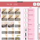 Hair Beauty Salon POS screenshot
