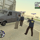 San Andreas Multiplayer screenshot