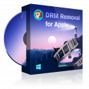 DVDFab DRM Removal for Apple screenshot