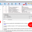 eSoftTools EML to PST Converter screenshot