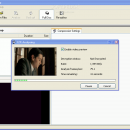 DVDShrink screenshot