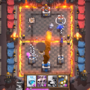 PC Version of Clash Royale screenshot