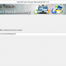 EnCase Data Recovery screenshot