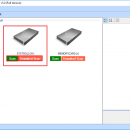 Pen Drive Deleted Data Recovery Software screenshot