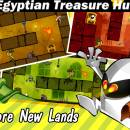 Egyptian Treasure Hunt screenshot