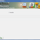 VHD Recovery screenshot
