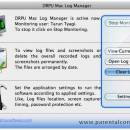 Mac Keylogger screenshot