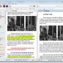 Scrivener for Mac OS X screenshot