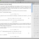 DirectMath for Mac OS X screenshot