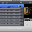 MacX iTunes DVD Ripper screenshot