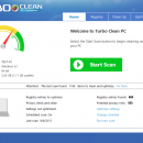 Turbo Clean PC Optimizer screenshot