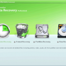Data Recovery screenshot
