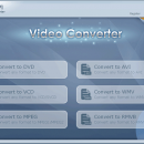 WinAVI Video Converter screenshot