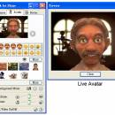 Reallusion CrazyTalk for Skype Media Edition screenshot