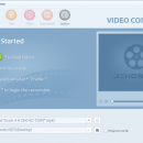 Jihosoft Video Converter screenshot