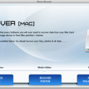 Remo Recover Basic Edition Mac screenshot