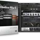 GUITAR RIG 5 PRO screenshot
