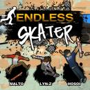 Endless Skater screenshot