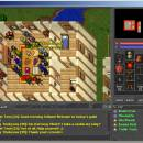 Tibia Client for Linux screenshot