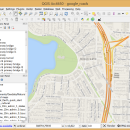QGIS for Mac screenshot