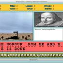 Hangman Pro for the Macintosh screenshot