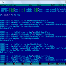 Windows-to-RaspberryPi Cross-Compiler screenshot
