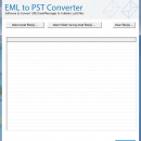 EML Switch to Outlook PST screenshot